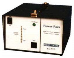 CL-P10 Power Pack