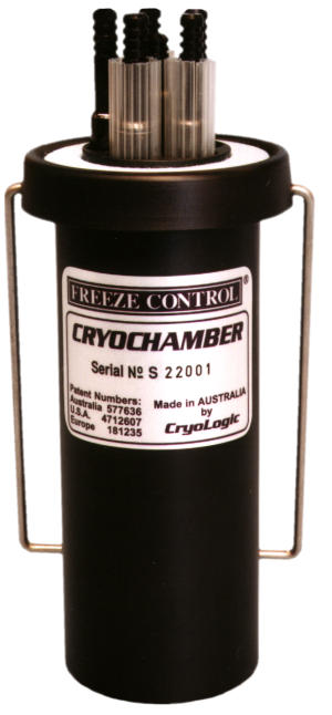 Volume CryoChamber